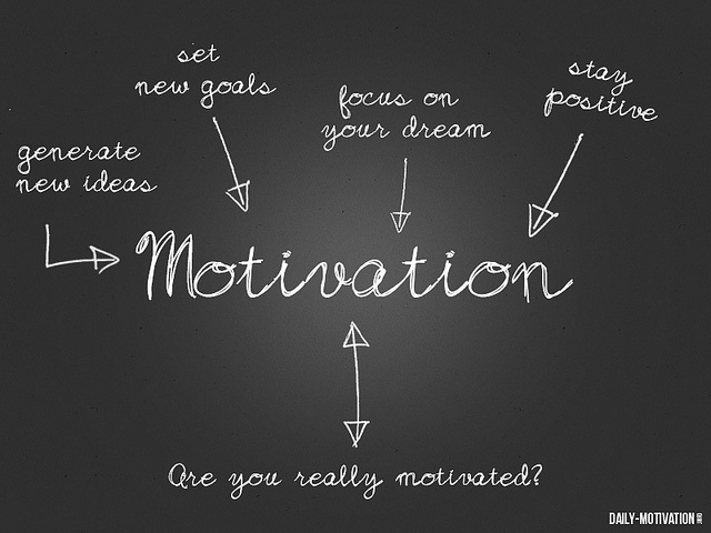 Crédits : Daily Motivation