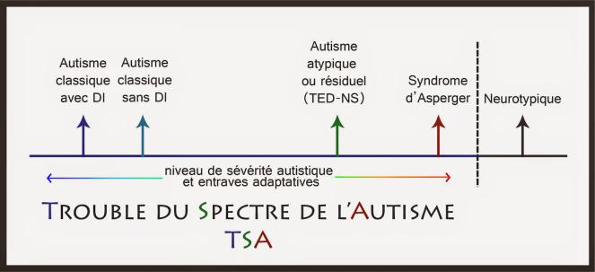 continuum-autistique